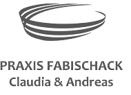 Praxis Fabischack | Claudia & Andreas
